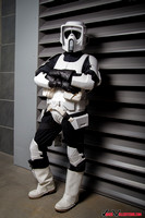 Scout Trooper (@mortefina)