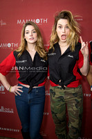 Ashley Greene & Arielle Vanderberg - Mammoth Film Festival 2018 - jeanbooknerd.com